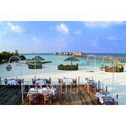 """Туры на Мальдивы. Отель """" Nika Island Resort """"5* фото"""