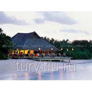 """Отдых на Мальдивах. Отель """"Taj Exotica Resort SPA """"5* Luxe"""