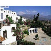 """Греция о.Крит отель""""Elounda Ilion"""""""