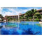 """Туры в Тайланд. Пхукет. Отель """"Alpina Phuket Nalina Resort Spa"""" 4* фото"""