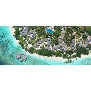 BANDOS ISLAND RESORT & SPA 4* Мальдивы из Кемерово фото