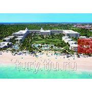 """Отдых в Доминикане. Отель """"Riu Palace Bavaro"""" 5*"""