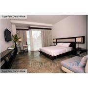 """Туры в Таиланд. Пхукет. Отель """"Sugar Palm Grand"""" 4* фото"""