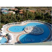 Горящие туры. Турция. Отель Delphine DeLuxe Resort 5* фото