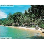 """Отдых в Тайланде. Пхукет. Отель """"Amari Coral Beach Resort"""" 4* фото"""