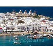 Греция из Кемерово. Раннее бронирование! о.Крит и о.Родос фото