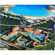 """Отдых на Кипр. Отель """"Atlantica Aeneas Resort Spa"""" 5*"""
