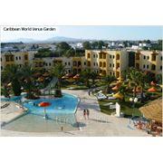 """Отдых в Тунисе. Отель""""Caribbean World Garden""""3* фото"""