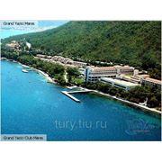 """Отдых в Турции. Отель """"Grand Yazici Mares Hotel Dolphin Park & SPA"""" 5* фото"""