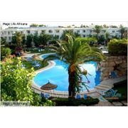"Отдых в Туниск .Отель ""Club Magic Life Africana Imperial"" 5* фото"