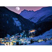 Тур: Австрия – Италия