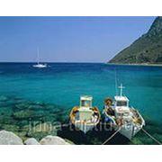 Греция, о.Кос!! Вылет - 25.09, на 8 дней, питание - завтраки и ужины. фото