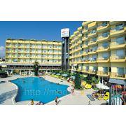ASRIN BEACH HOTEL 4* фото