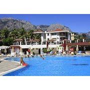 """Горящие туры.Турция отель """"Suntopia Hydros Club""""HV1 фото"""