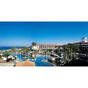 """Туры на Кипр. Отель """"AMATHUS BEACH HOTEL PAPHOS 5* фото"""