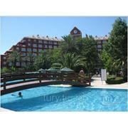 """Туры в Турцию. Отель"""" IC Hotels Santai Family Resort """"5* фото"""
