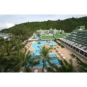 """Отдых в Таиланде. Отель """"Le Meridien Phuket Beach Resort """"5* фото"""