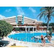 """Туры на Кипр. Отель"""" LAURA BEACH HOTEL """"4* фото"""
