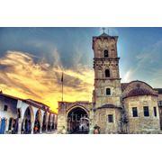 Кипр, Ларнака!! Вылет - 30.09, на 12 дней, питание - завтраки и ужины. фото