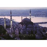 Турция из Кемерово СТАМБУЛ фото