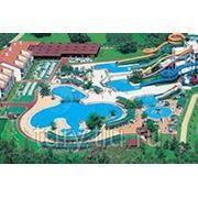 "Туры в Турцию. Отель ""CLUB HOTEL TURAN PRINCE WORLD"" HV1 фото"