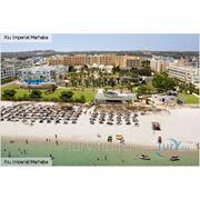 """Отдых в Тунисе. Отель """"Riu Imperial Marhaba"""" 5*"""