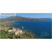 """Горящие туры. Отель """"Marmaris Resort""""5* фото"""
