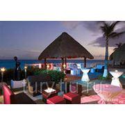 """Туры в Мексику. Отель """"Paradisus Cancun (ex. Gran Melia Cancun)"""" 5* фото"""