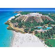 """Отдых на Кубе. Отель """"Melia Varadero"""" 5* фото"""