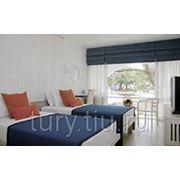 """Отдых на Шри-Ланке. Отель """"Chaaya Blu Trincomalee"""" 4* фото"""