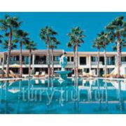 """Отдых на Кипре. Отель """"Le Meridien Limassol Spa Resort """"5* фото"""