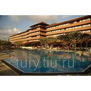 """Отдых на Шри-Ланке. Отель """"Chaaya Tranz Hikkaduwa"""" 4* фото"""