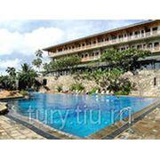 """Туры на Шри-Ланку. Отель """"Bentota Beach Hotel"""" 4* фото"""