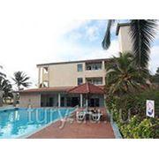 """Туры на Шри-Ланку. Отель """"Goldi Sands Hotel """"3* фото"""