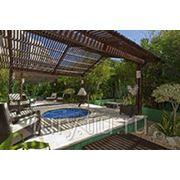 """Отдых Мексике. Отель """"Iberostar Cancun"""" фото"""