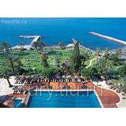 """Отдых на Кипре. Отель """"Amathus Beach Hotel Limassol"""" 5* фото"""