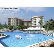 Mukarnas Resort & SPA 5* (Турция из Кемерово) вылет 8 мая на 9 дней! фото