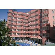 BARISCAN HOTEL 3* фото