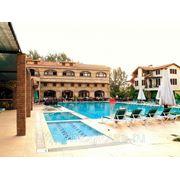 BELKON HOTEL 4* Турция из Кемерово фото