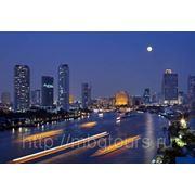 Таиланд из Кемерово г. Бангкок фото