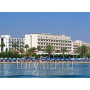 """Отдых на Кипре. Отель """"Nelia Beach""""3* фото"""