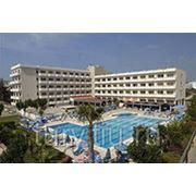 """Отдых на Кипре. Отель""""Nestor"""" 3* фото"""