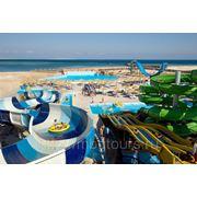 TITANIC BEACH HURGHADA & AQUAPARK 5* фото