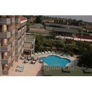 HERA BEACH HOTEL 3* Турция из Кемерово фото