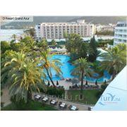 """Горящие туры. Отель """"D Resort Grand Azur (Д Резорт Гранд Азур, ex.Maritim Grand Azur)"""" 5* фото"""