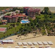 TAYYARBEY HOTEL 4* Турция из Кемерово фото