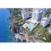 ANTALYA ADONIS HOTEL 4*+ Турция из Кемерово фото