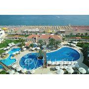 """Отдых в Черногории. Отель """"Сплендид Congress SPA resorts"""" (Бечичи) фото"""