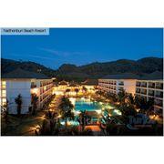 """Туры в Таиланд. Пхукет. Отель """"Naithonburi Beach Resort"""" 4* фото"""