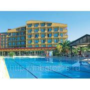 CLUB HOTEL FALCON 4* Турция из Кемерово фото
